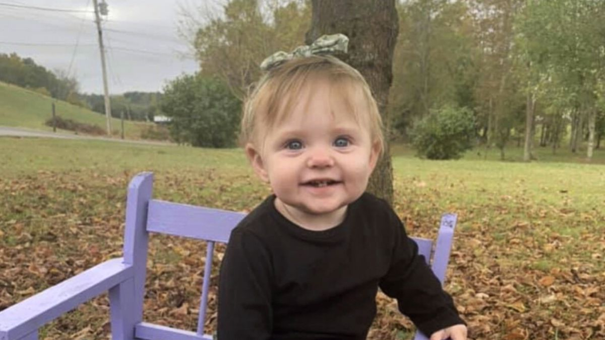 FILE - This undated photo released by the Tennessee Bureau of Investigation shows Evelyn Mae...