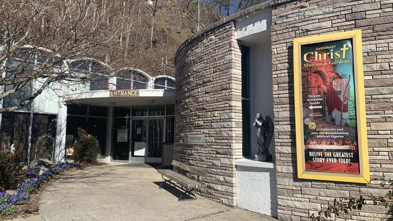 For nearly 50 years, a museum dedicated to Jesus Christ has been in Gatlinburg. Now, the lights...