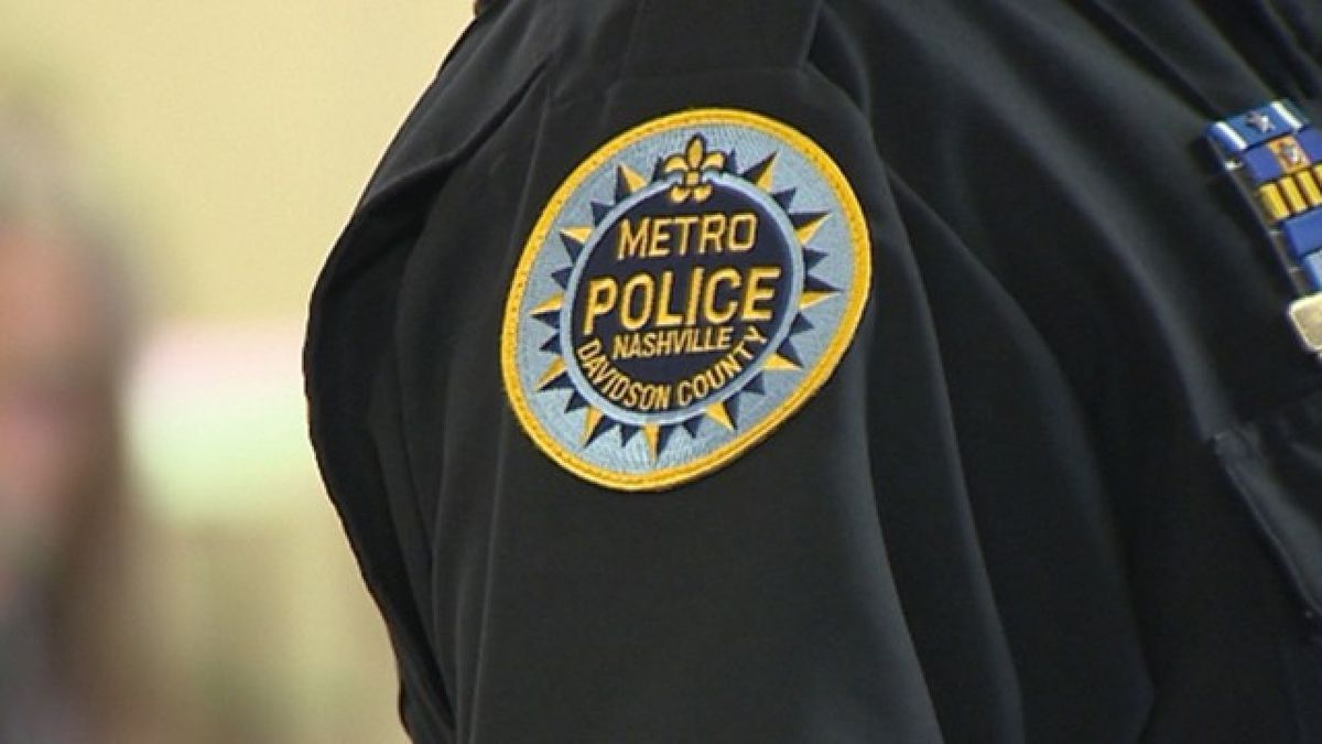 Nashville residents can give input on Metro's search for next police chief.