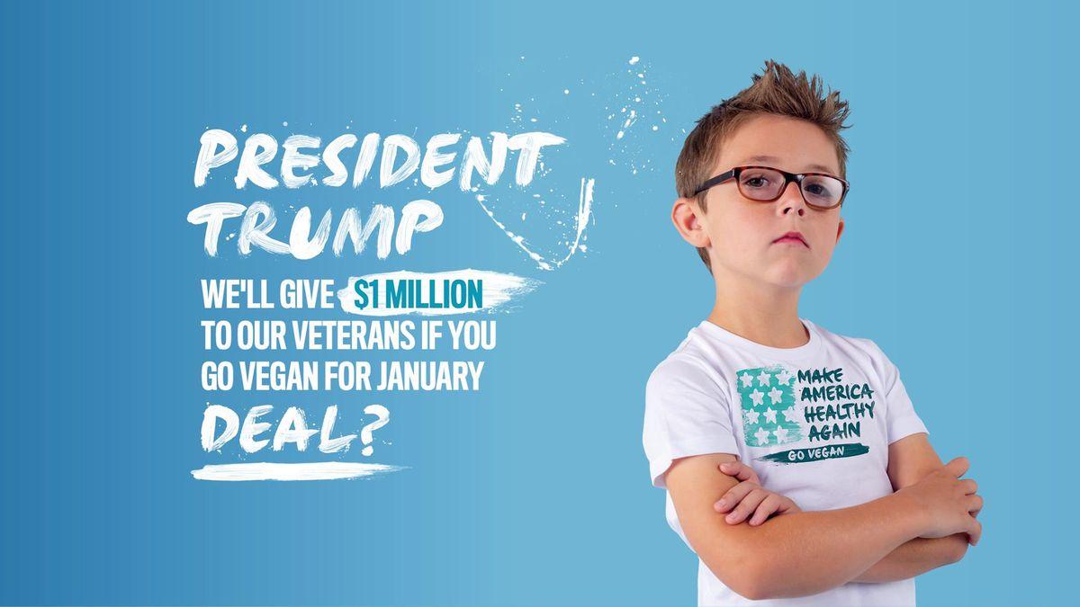 (Million Dollar Vegan)