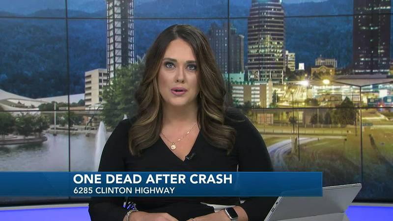 one dead after crash