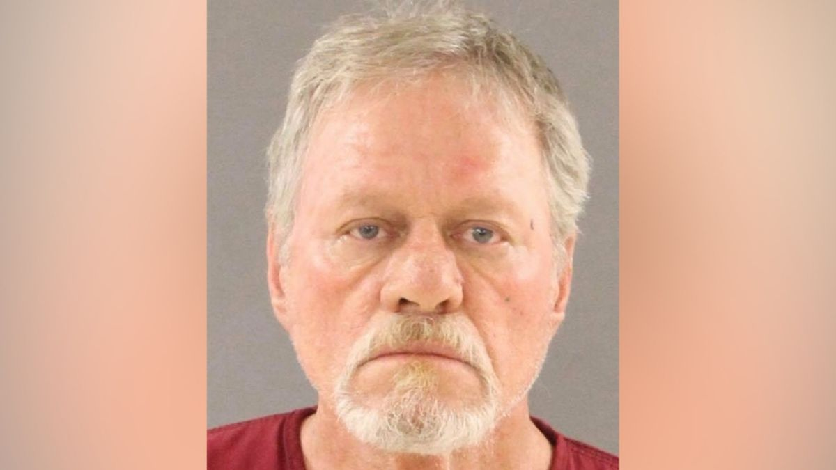 Norman Padgett was sentenced to prison on attempted sexual exploitation of a minor charges / Source: The Knoxville Police Department.