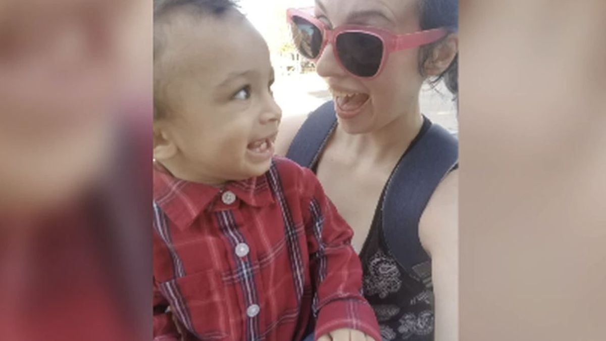 A single mother in South Carolina is concerned money she earns from going back to work will...