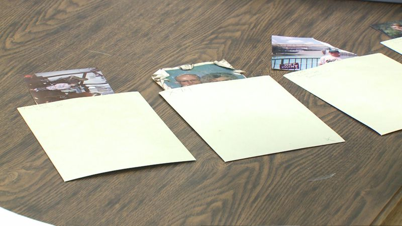 Tennessee Tech Archivist holds onto photos for tornado victims
