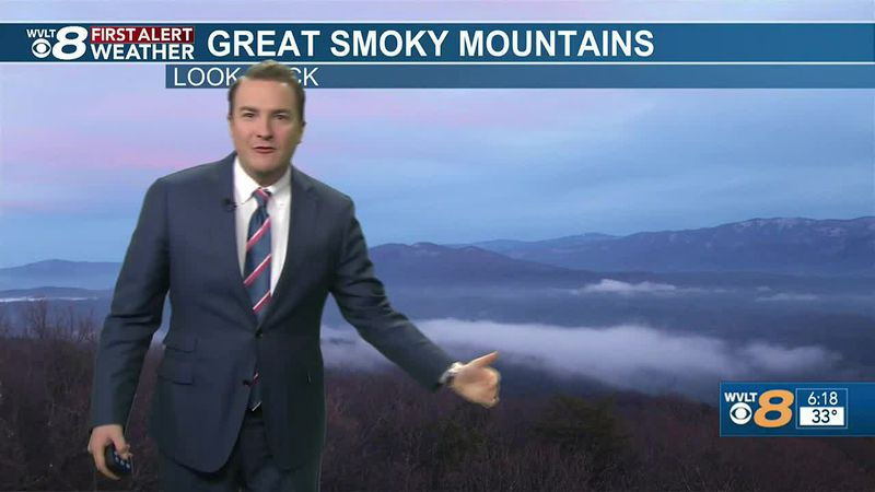 More fog Thursday with cold weather lasting
