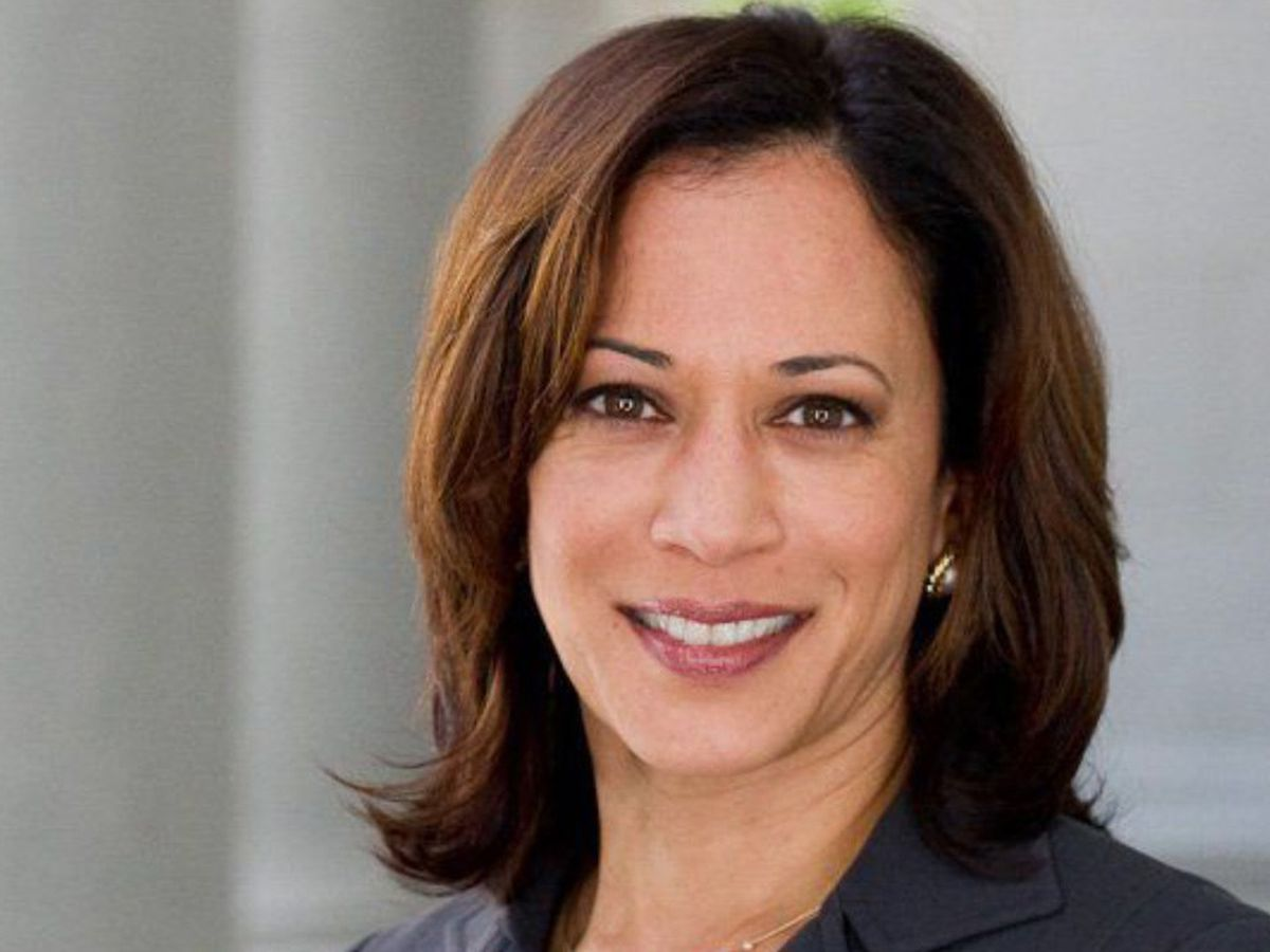 Kamala Harris To Propose Decriminalizing Marijuana At The Federal Level