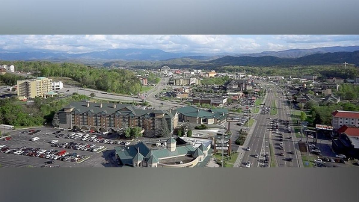 Source: (City of Pigeon Forge)