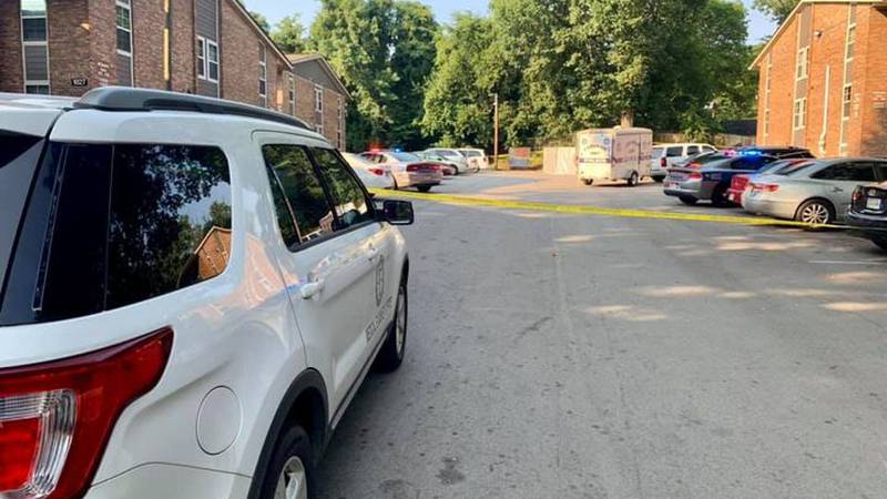 Knoxville shooting
