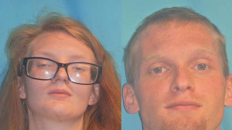 Mother, boyfriend, charged with murder in Greene County baby's death
