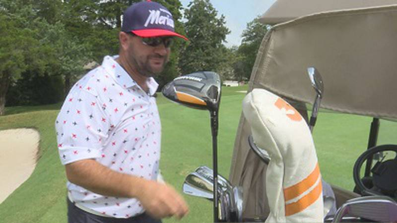 Marathon day of golf raises thousands of dollars for Folds of Honor