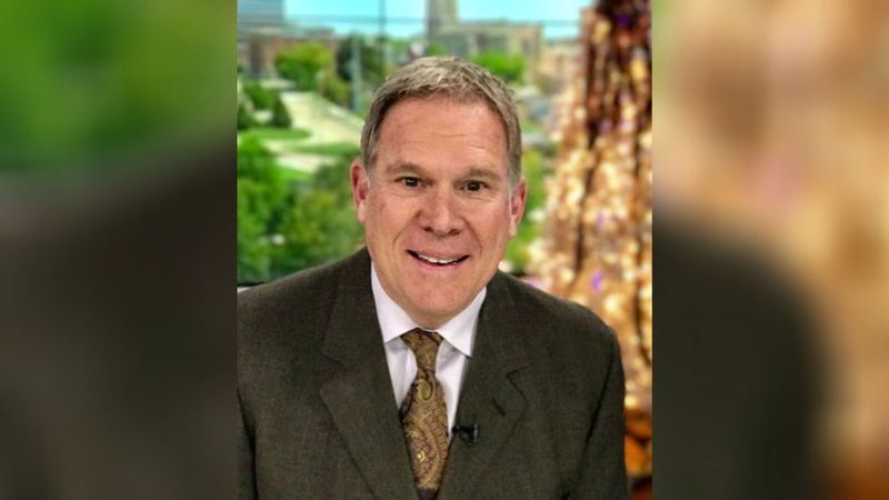 At the end of the year, Alan Williams will retire from his longstanding career in broadcast...