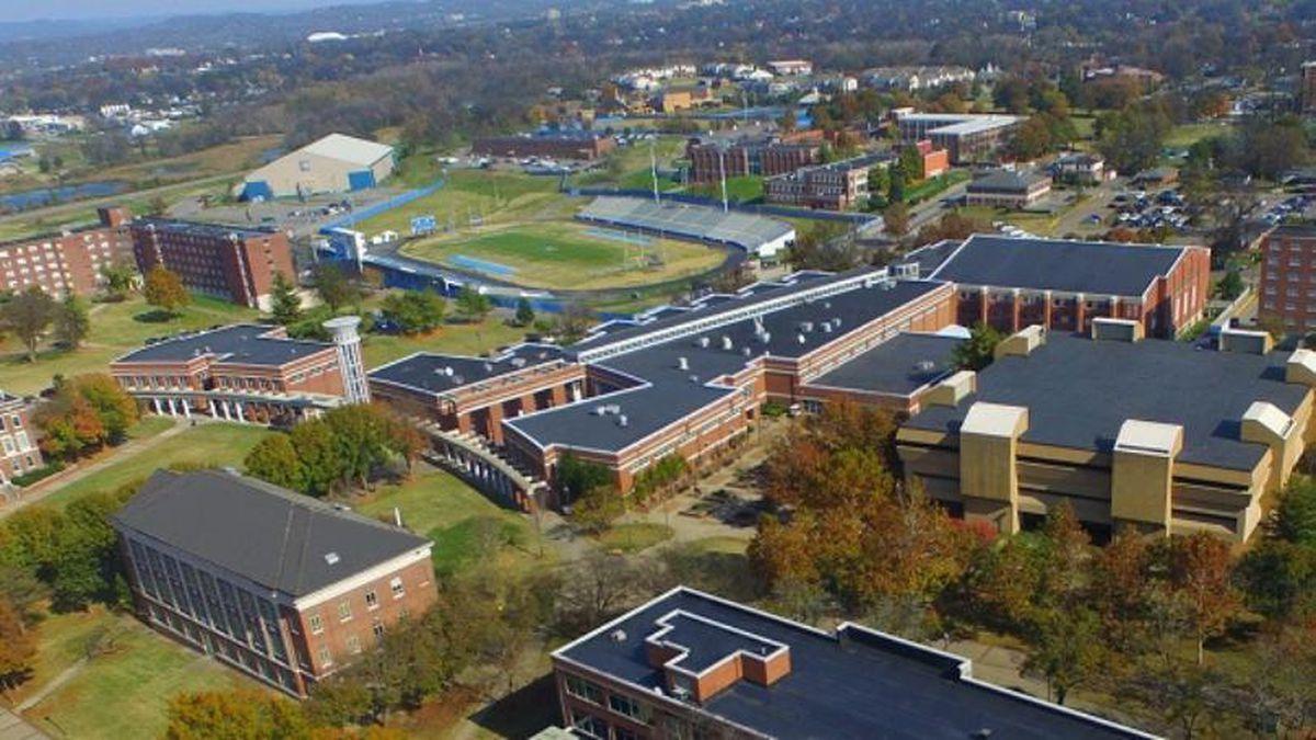 Tennessee State University / (TSU)