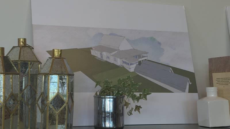 Loudon resort opening in spring of 2022