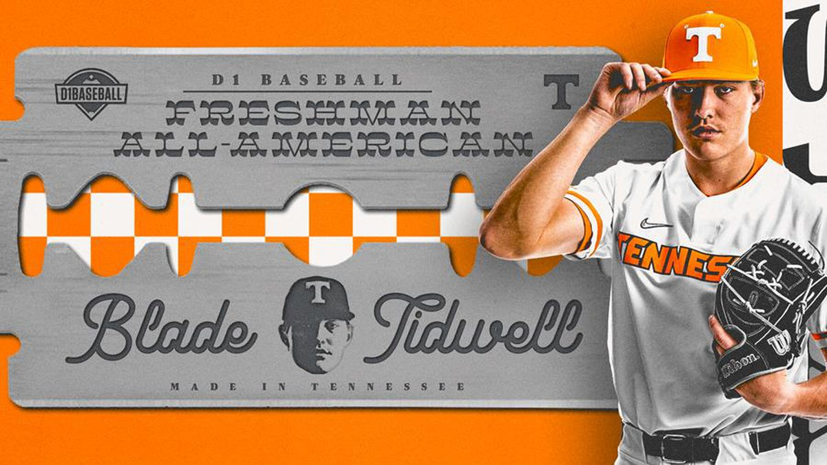 Tennessee pitcher