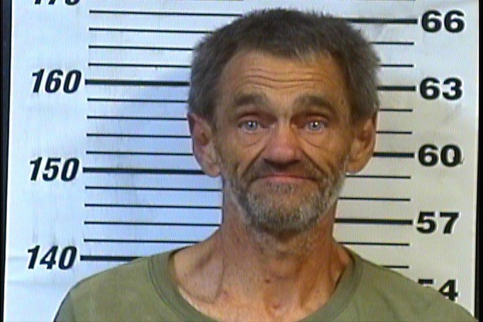 57-year-old Mark Alan Eberly shot Cumberland County Deputy Tim Tutor on Saturday June 27.