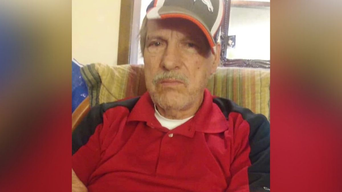 Jackie Harrison was reported missing Sunday night. / (KCSO)