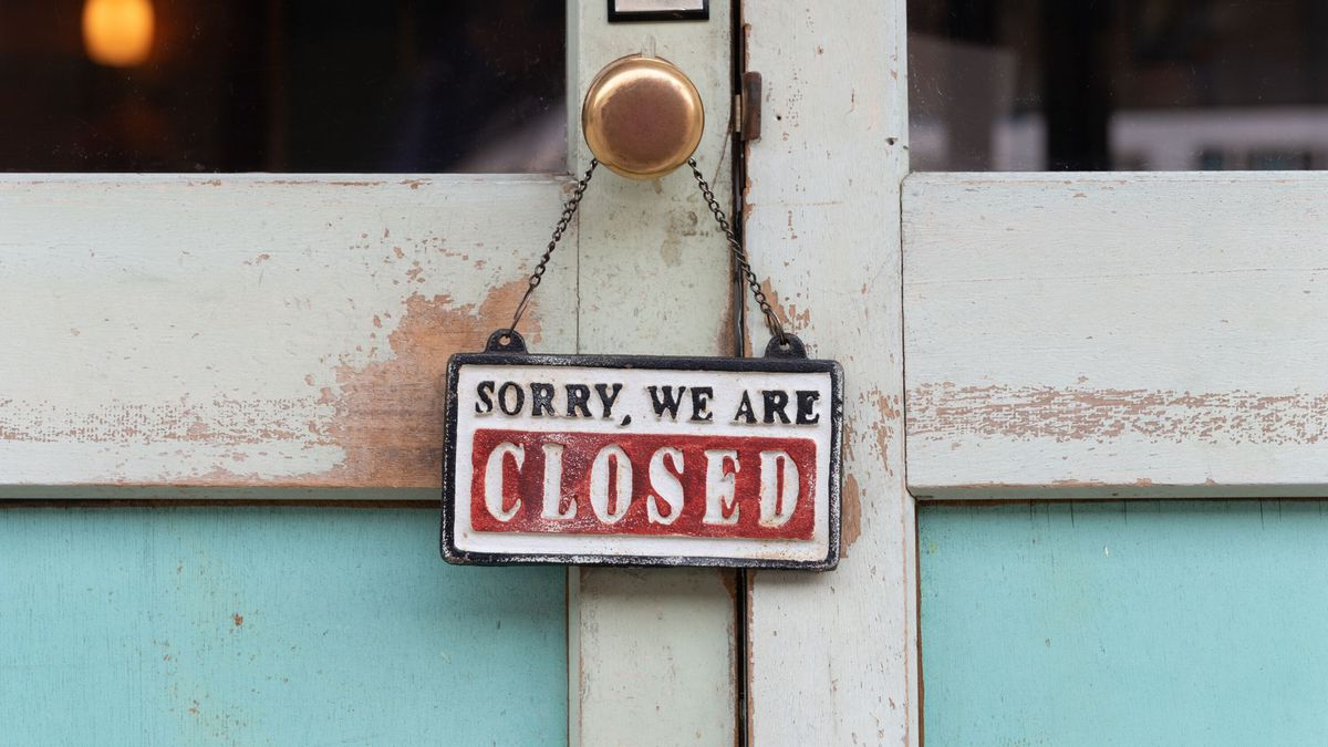 The Plaid Apron will close until further notice / Source: (Canva)