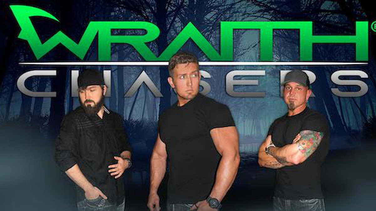 Tennessee Wraith Chasers